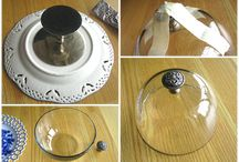 uniqe Cake Stands hacks