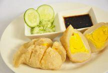 Indonesia / asia. Food