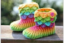 Slippers / by Marie Hahn