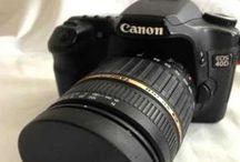 Digital photograph tutorial