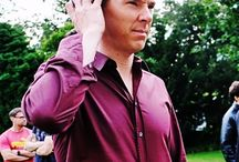 C.Benedict Cumberbatch-colors