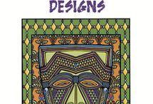 ricamo / disegni da ricamare, lavori e progetti in programma, idee da considerare
