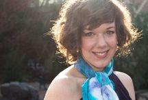 #034 Danielle Evans / Our hosts interview illustrator, letterer, designer, and taster Danielle Evans! Recorded on 08/24/2013.