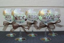 Wedding Ideas / by Katie Hocking