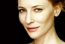Favourite actress.