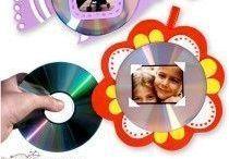 Recup cd dvd
