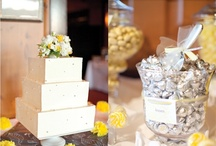 Madison Club Pastries & Delectables / Cakes & confections from the Madison Club's talented pastry chefs.