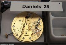 handmade watches in uk
