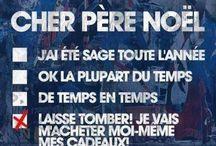 cher père noel