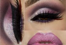 Make up- bellydance