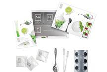 - LA CUISINE JUST FOR FUN - / Des objets design indispensables pour votre cuisine