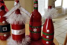 Reciclare bottiglie