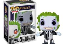 Pop! Funko / Vinyl figures I think are cool, have or want.