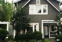 Home - Exterior Design
