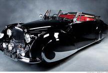 Random Classic Car Pics
