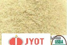 jyot overseas / psyllium products