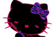 Hello Obsession / Hello Kitty things / by Nia Prieto