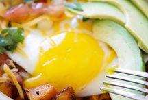 WW Breakfast / weight watchers breakfast recipes