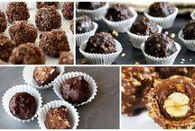 Dolci: Cioccolatini