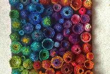 crochet art & accessories