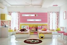 Home - Childrens room inspiration