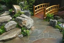 Fairy Gardens / by Lawncare Plus Design~Landscaping Hardscaping Gardening