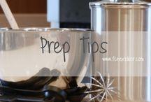 MEAL PREP / Kara Larkin's Meal Prep Tips    Crockpot, Bulk Cooking, Planning, etc.