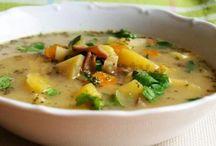 polievku