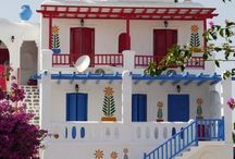 the aegean architecture