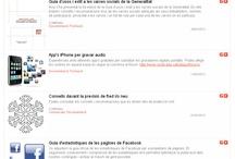 Sindicada.cat / Plataforma d'intercanvi de continguts entre emissores de ràdio municipal creada per COMRàdio.