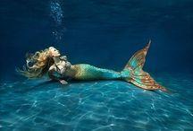 ART - Mermaids