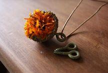 Jewelry Ideas / by Christie Sweet