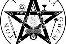 Jewish/Hebrew Mysticism