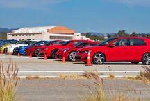Automotive Action