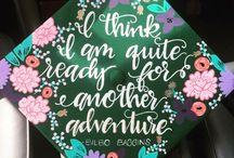 College graduation cap ideas