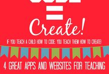 oooh! CODING for kids!