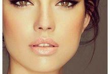maquillaje ♥ y peinados!