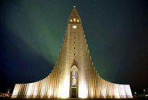 Unusual and extraordinary churches around the world.