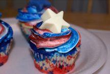 4th of July / Patriotc Holidays / by Brenda Ricker