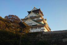 Japanese Castle / Castle