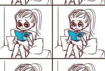 those who read live a thousand lives