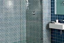 Moroccan Bathroom Style