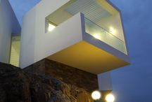 Modern Architecture - Residential