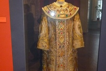 Extant East European Clothing / Pre-17th Century Clothing from Eastern Europe