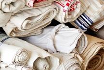Fabrics / by Emilia Bernardis