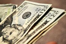 Finance tips  / by Lauren Moon