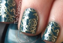 Nails / by Gina Gaziano