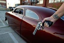 #Cars&Guns