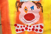 Maternelle - Carnaval
