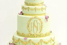модели тортов